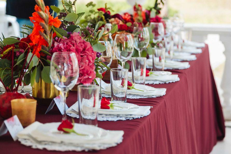 Организация свадеб в стиле изысканность | Поминутное планирование и безупречная реализация | Kulikova Event Agency - фото 16412062 Организация свадьбы - Kulikova Event Agency