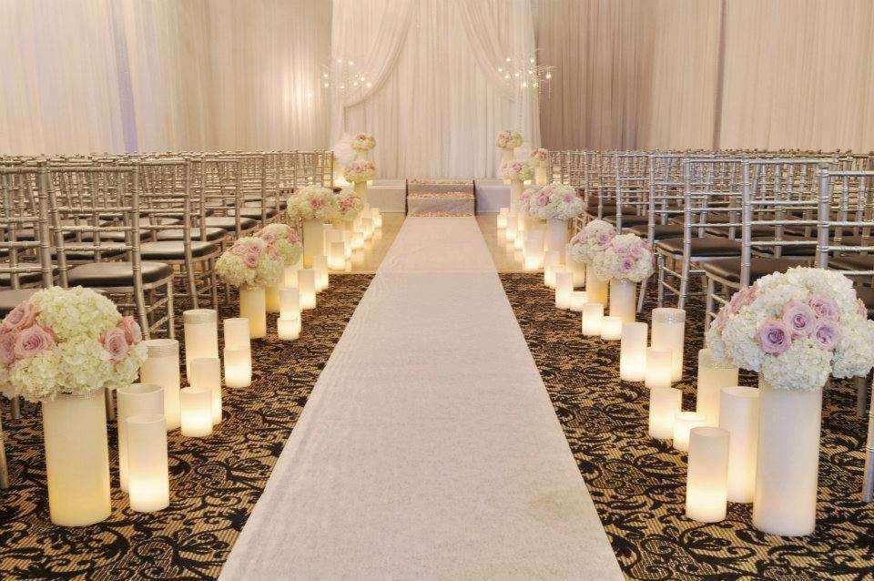 Фото 5746585 в коллекции Свечи. Примеры оформления - Smart hands studio - свадебное оформление
