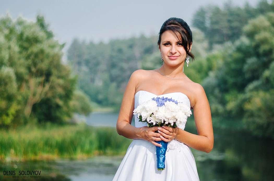 Фото 8051450 в коллекции Свадебное фото - Фотограф Денис Соловьёв