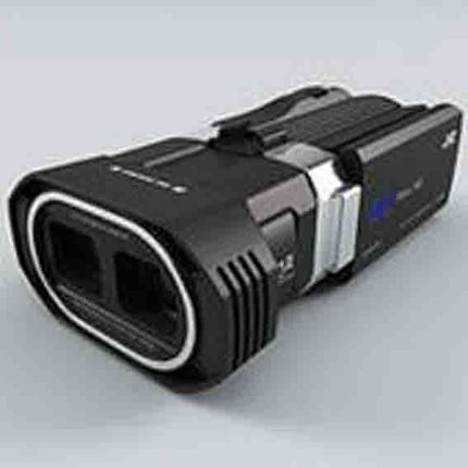 Видео ролики в 3D формате