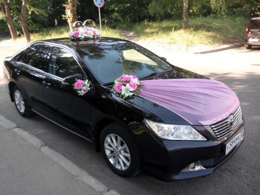 Фото 5770468 в коллекции BestAuto - Услуги свадебного кортежа BestAuto