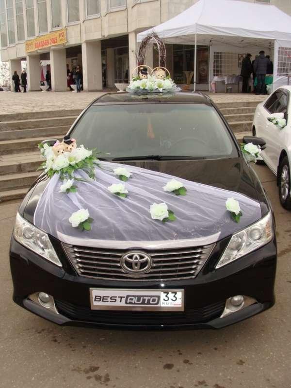 Фото 5770512 в коллекции BestAuto - Услуги свадебного кортежа BestAuto