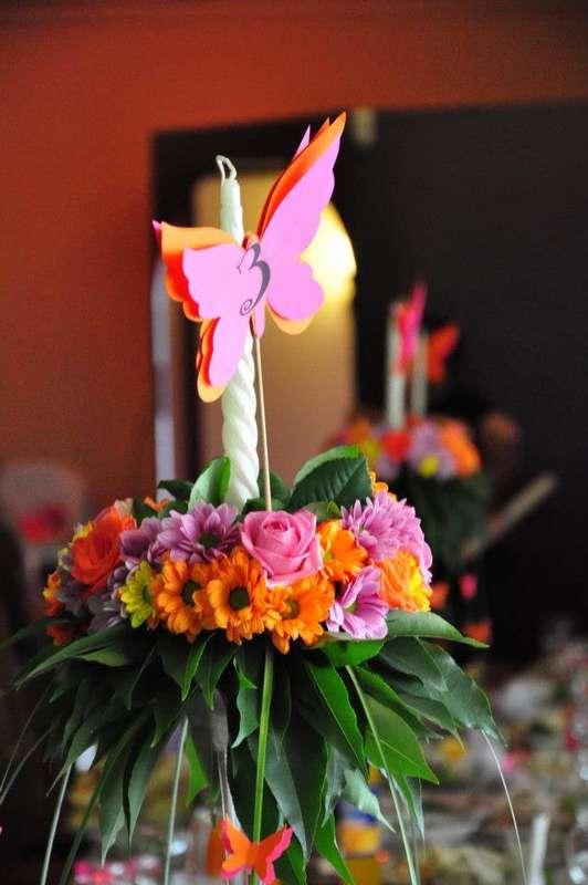Фото 5800056 в коллекции оформлення весіль - Студія весільноі флористики Flor
