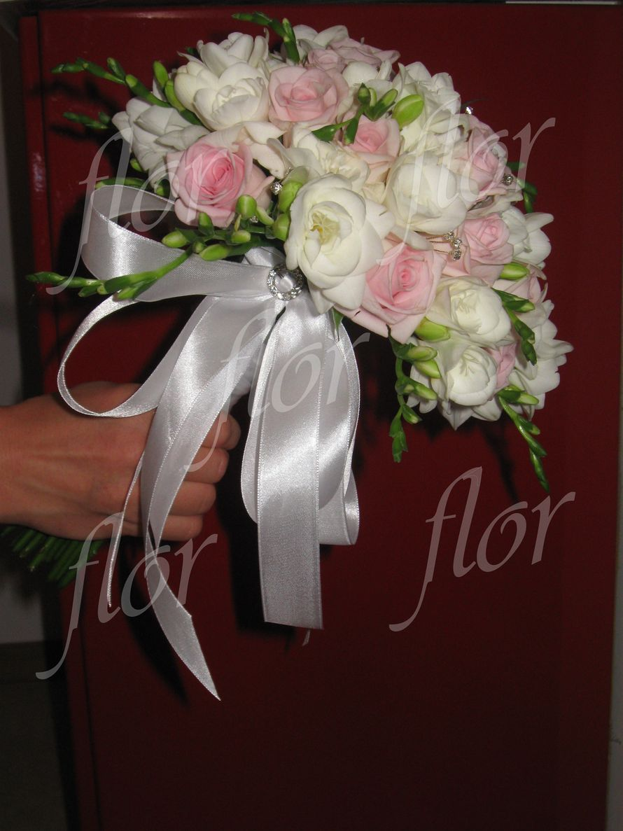 Фото 5800710 в коллекции оформлення весіль - Студія весільноі флористики Flor