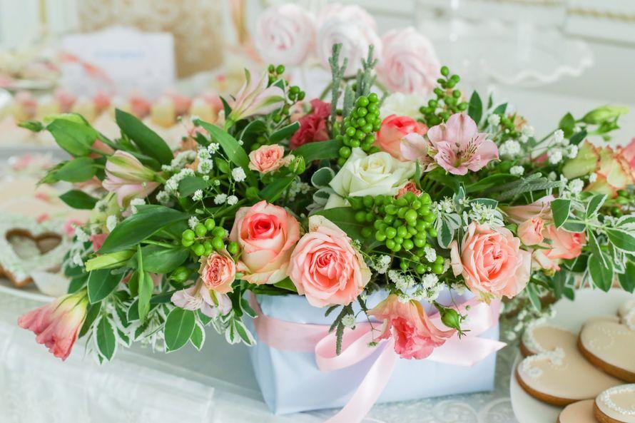 Фото 9249578 в коллекции Свадебный букет - Amazing Decor - оформление свадеб и праздников