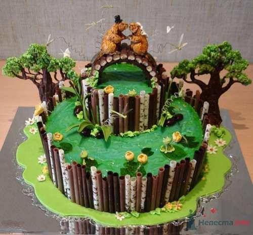 Фото 2989 в коллекции Фигурки на торт - leshechka