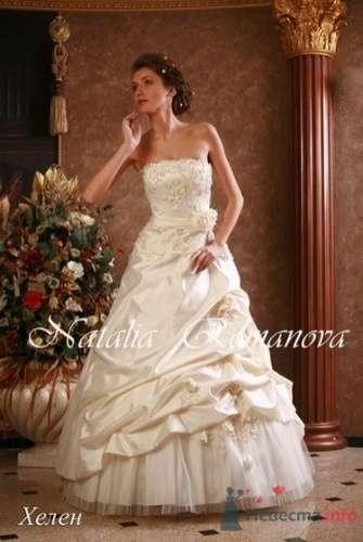 Фото 3464 в коллекции Свадебная суета - leshechka