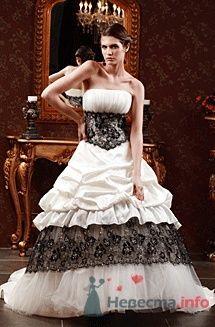 Фото 3466 в коллекции Свадебная суета