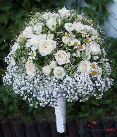 Фото 4092 в коллекции Букет невесты