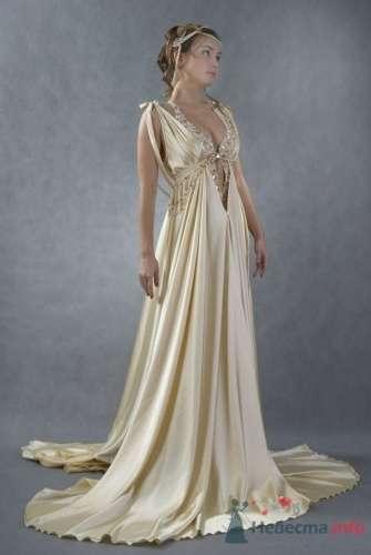 Фото 4156 в коллекции Вечерние платья - leshechka