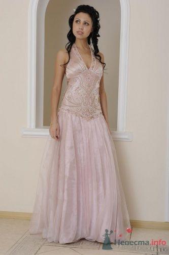 Фото 4157 в коллекции Вечерние платья - leshechka