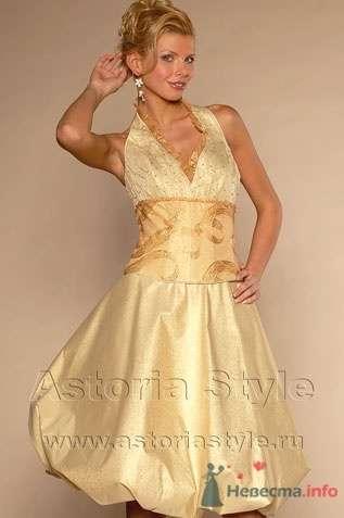 Фото 4187 в коллекции Вечерние платья - leshechka