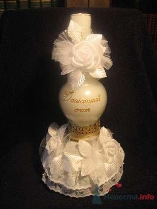 Фото 4612 в коллекции Свадебные свечи - leshechka