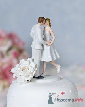 Фото 5343 в коллекции Фигурки на торт