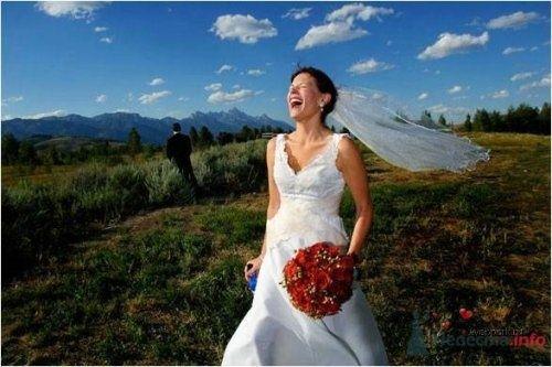 Фото 5520 в коллекции Свадебные курьезы - leshechka