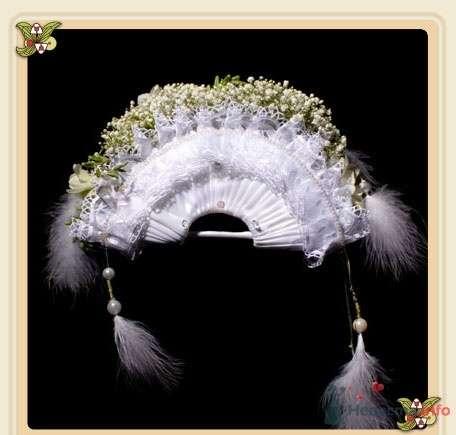 Фото 6139 в коллекции Букет невесты - leshechka