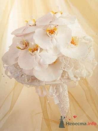 Фото 6691 в коллекции Букет невесты - leshechka