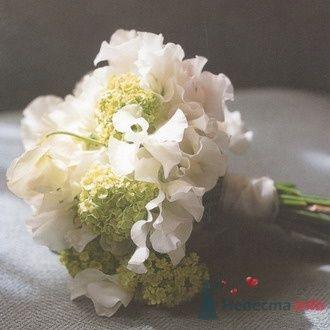 Фото 6702 в коллекции Букет невесты - leshechka
