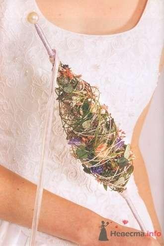 Фото 6714 в коллекции Букет невесты - leshechka