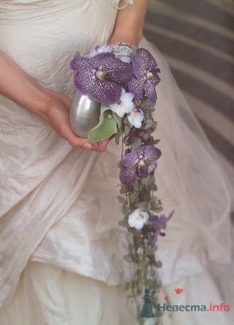 Фото 6732 в коллекции Букет невесты - leshechka