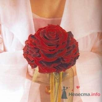Фото 6750 в коллекции Букет невесты - leshechka