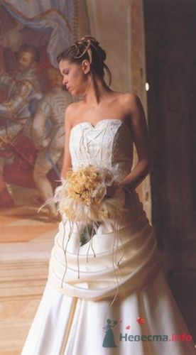 Фото 6766 в коллекции Букет невесты - leshechka