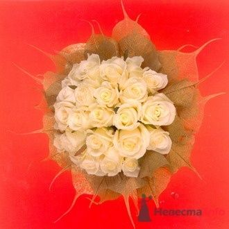 Фото 6774 в коллекции Букет невесты - leshechka