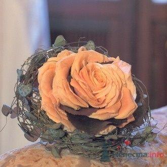 Фото 6806 в коллекции Букет невесты - leshechka