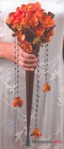 Фото 6810 в коллекции Букет невесты - leshechka