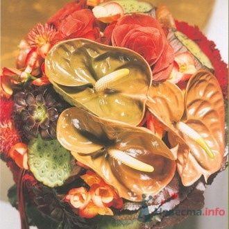 Фото 6811 в коллекции Букет невесты - leshechka