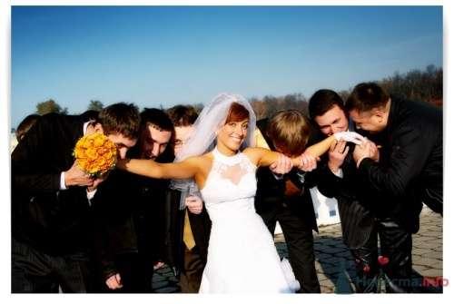 Фото 7442 в коллекции Свадебная фотография - leshechka