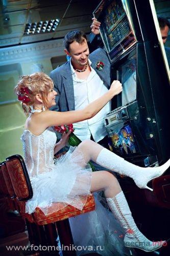 Фото 7964 в коллекции Свадебная фотография - leshechka