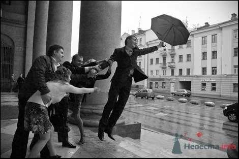 Фото 7994 в коллекции Свадебная фотография - leshechka