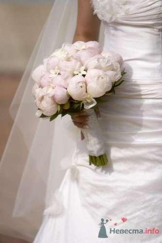 Фото 9202 в коллекции Букет невесты - leshechka