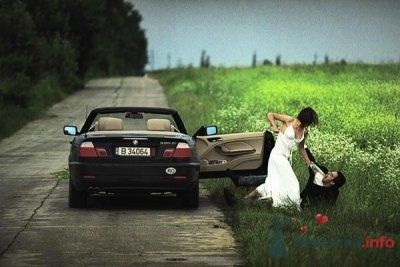 Фото 14069 в коллекции Свадебная фотография - leshechka