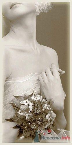 Фото 14115 в коллекции Свадебная фотография