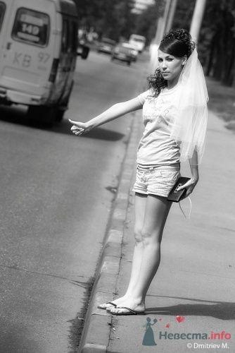 Фото 14164 в коллекции Свадебная фотография - leshechka