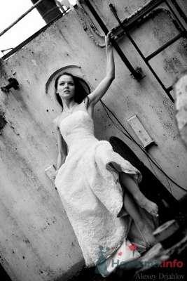 Фото 14436 в коллекции Свадебная фотография - leshechka