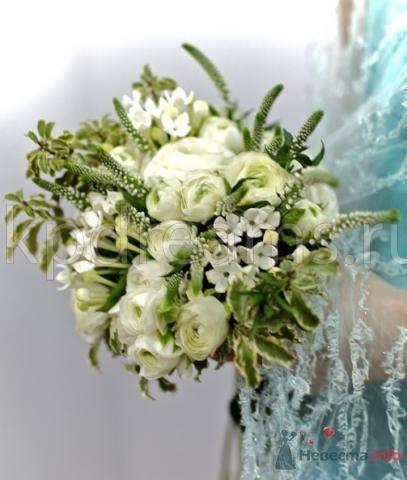 Фото 17877 в коллекции Букет невесты - leshechka