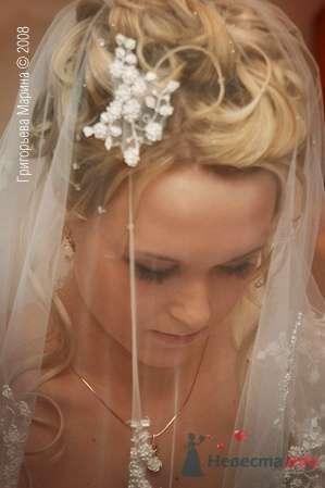 Свадьба Оли и Андрея - фото 2206 Свадебный фотограф Марина Григорьева
