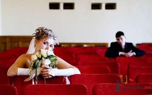 Фото 590 в коллекции фото со счастливыми молодоженами - Алла Иванова - свадебный фотограф studio14