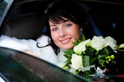 фото в лимузине - фотограф  - фото 640 Алла Иванова - свадебный фотограф studio14