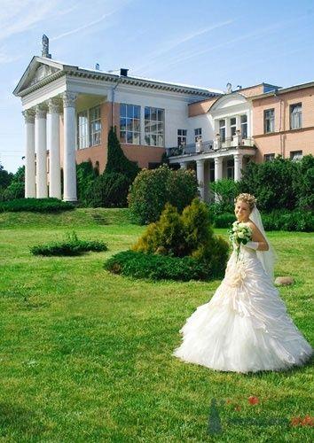 свадебное фото - Иванова Алла - фото 641 Алла Иванова - свадебный фотограф studio14