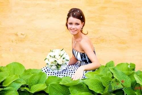 фотография невесты -  - фото 644 Алла Иванова - свадебный фотограф studio14
