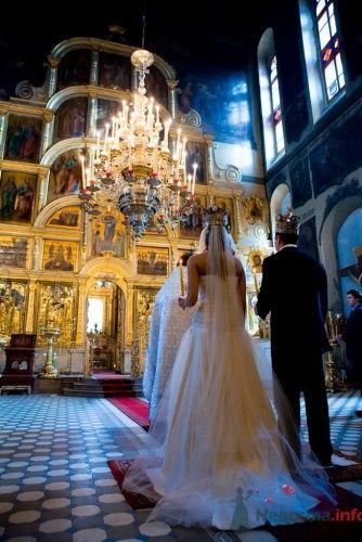 свадебное фото - Иванова Алла - фото 679 Алла Иванова - свадебный фотограф studio14
