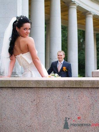 """Фото 620 в коллекции Свадьба в стиле """"Секс в большом городе"""""""