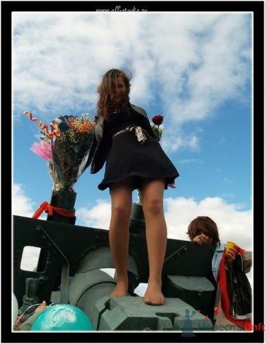 Фото 655 в коллекции Свадьба Паши и Насти - Студия фото и видеосъемки Aliya Pavrose