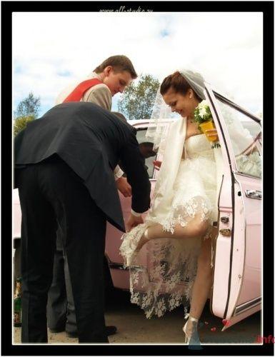 Фото 657 в коллекции Свадьба Паши и Насти - Студия фото и видеосъемки Aliya Pavrose