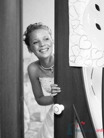 Фото 659 в коллекции Фотографии со свадьбы Ксении и Виталия - Студия фото и видеосъемки Aliya Pavrose
