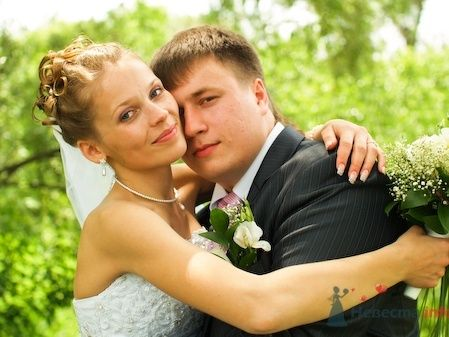 Фото 661 в коллекции Фотографии со свадьбы Ксении и Виталия - Студия фото и видеосъемки Aliya Pavrose